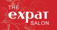 expat salon logo